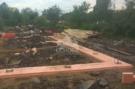 Свайно-ростверковый фундамент цена в Уфе под ключ